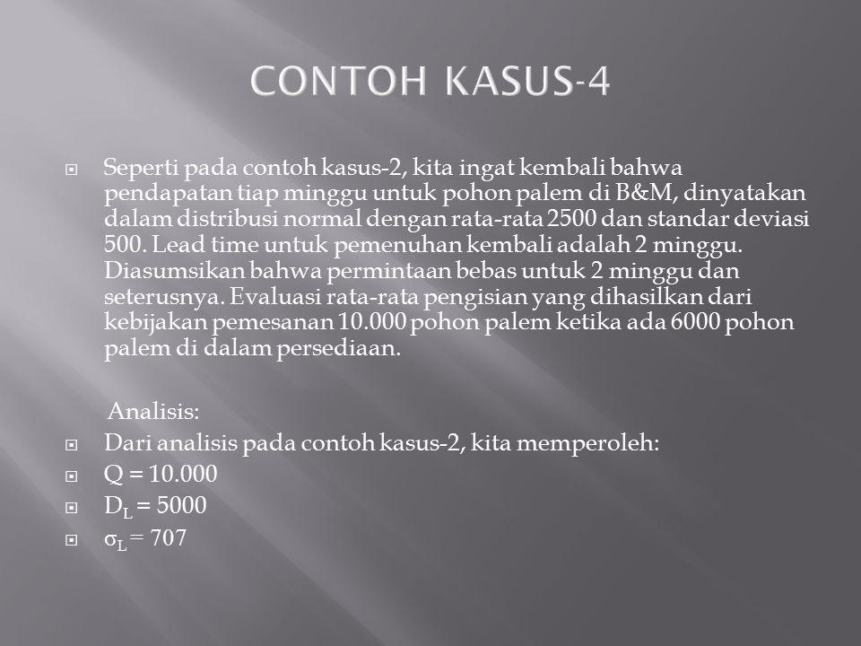 CONTOH KASUS-4