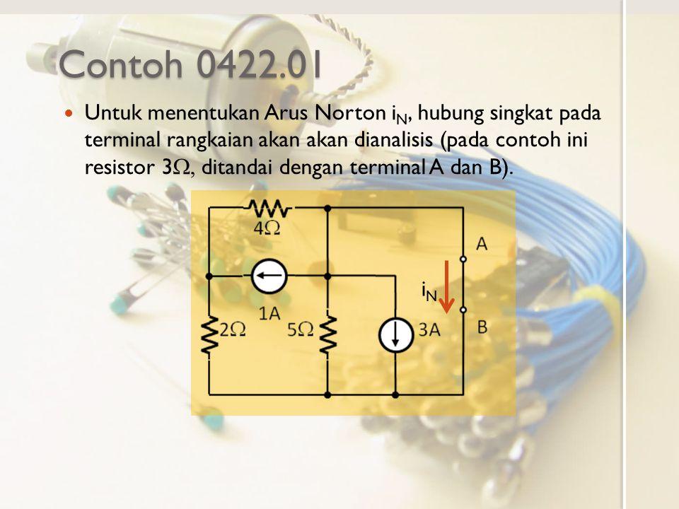 Contoh 0422.01