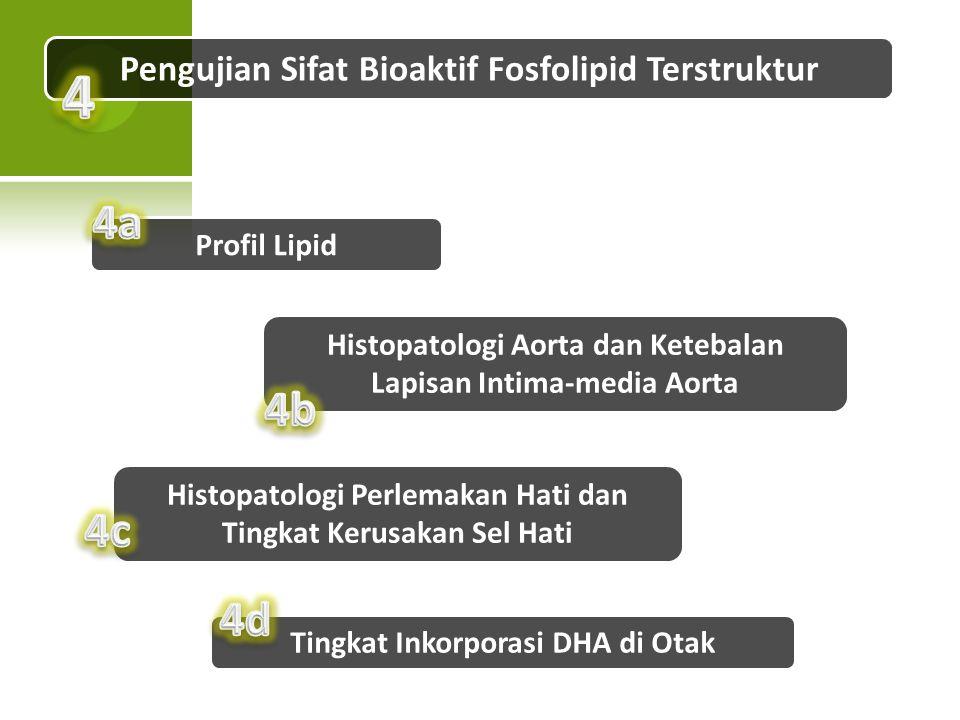 4 4a 4b 4c 4d Pengujian Sifat Bioaktif Fosfolipid Terstruktur