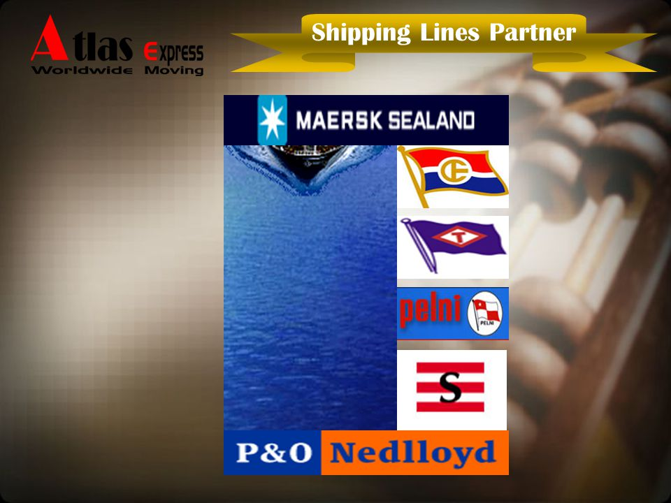 Shipping Lines Partner