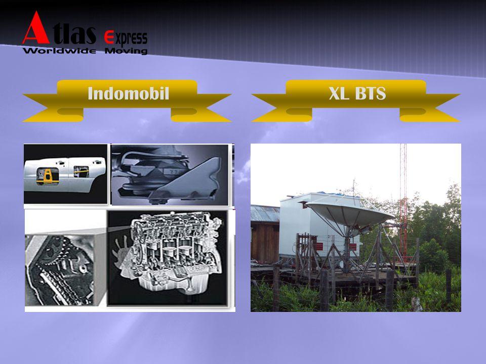Indomobil XL BTS