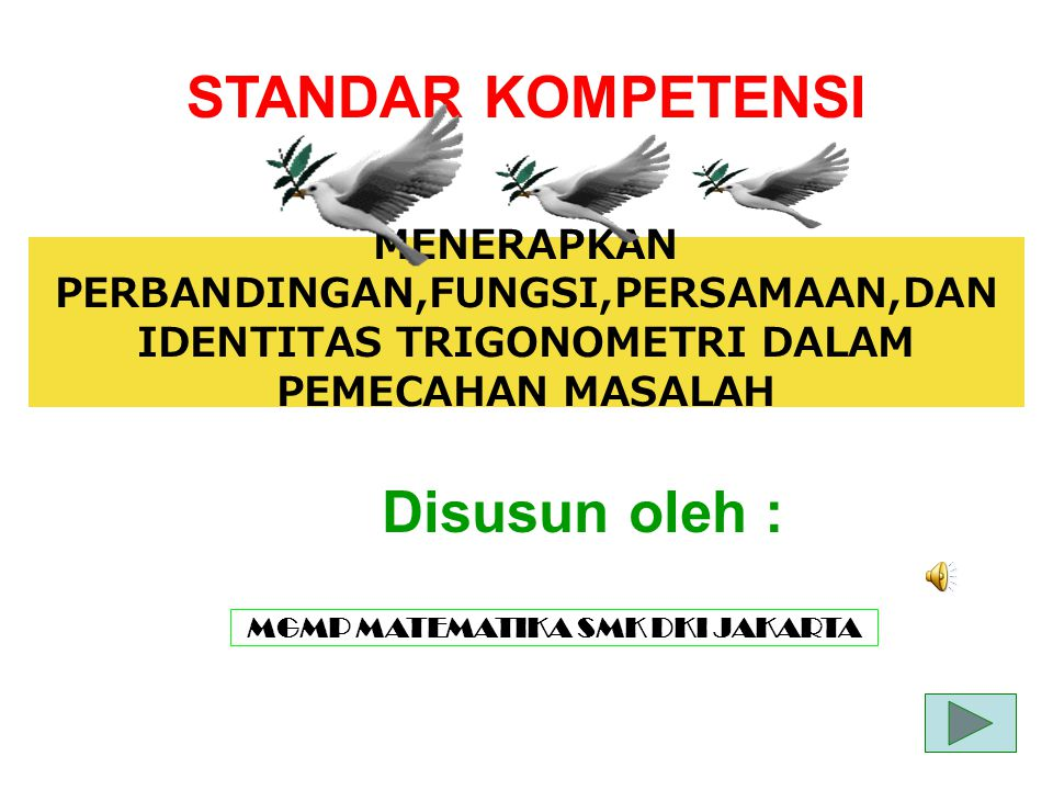 MGMP MATEMATIKA SMK DKI JAKARTA