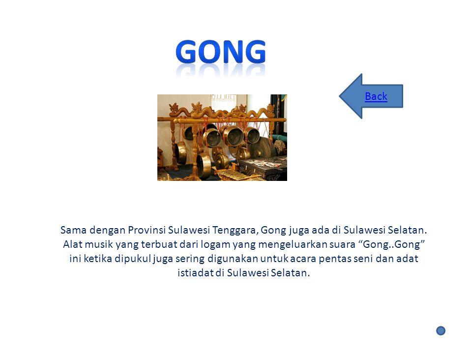 Gong Back.