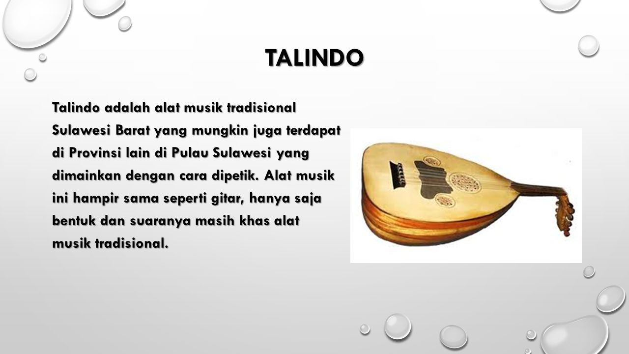 TALINDO