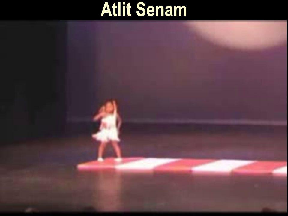 Atlit Senam