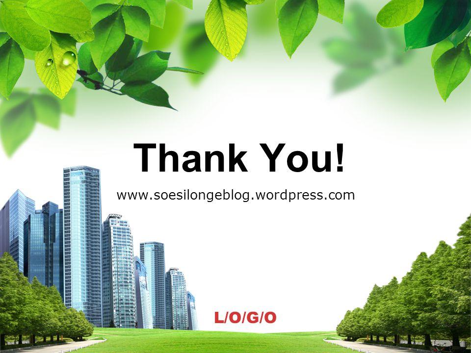 Thank You! www.soesilongeblog.wordpress.com