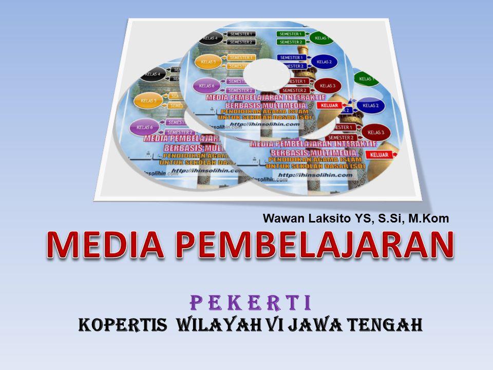 KoPERTIS WILAYAH VI Jawa Tengah