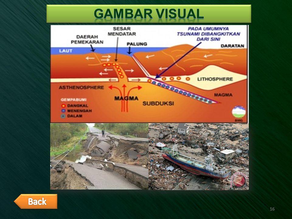 GAMBAR VISUAL Back