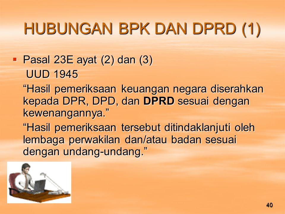 HUBUNGAN BPK DAN DPRD (1)