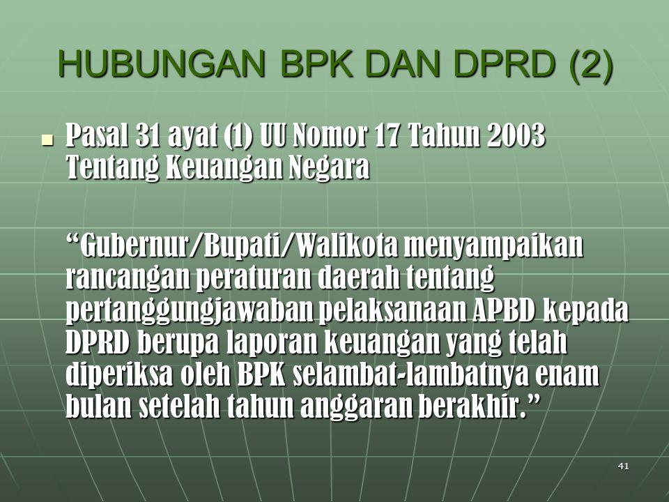 HUBUNGAN BPK DAN DPRD (2)