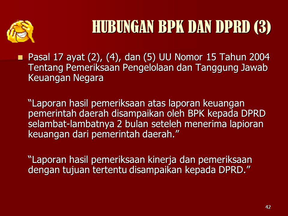 HUBUNGAN BPK DAN DPRD (3)