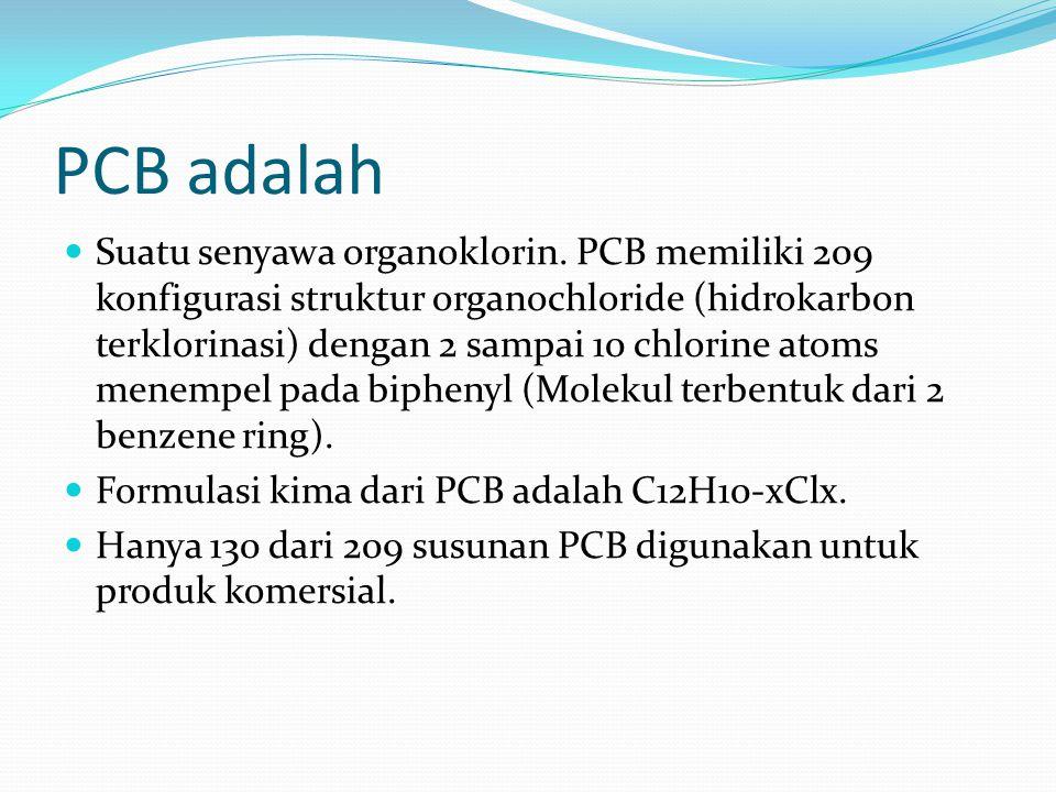 PCB adalah
