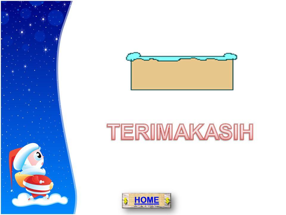 TERIMAKASIH HOME