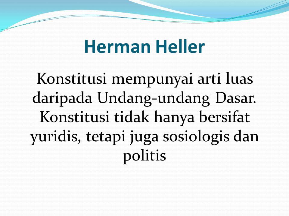 Herman Heller