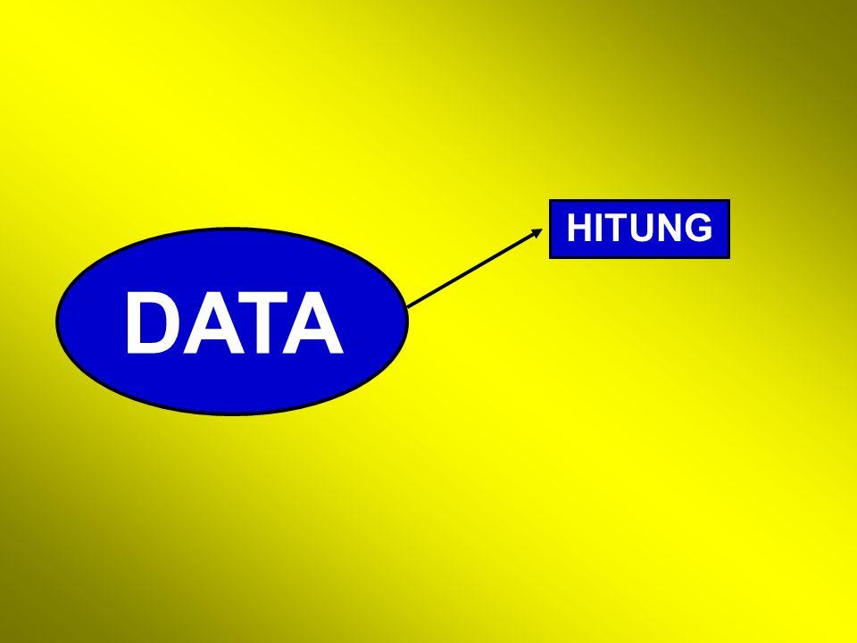 HITUNG DATA