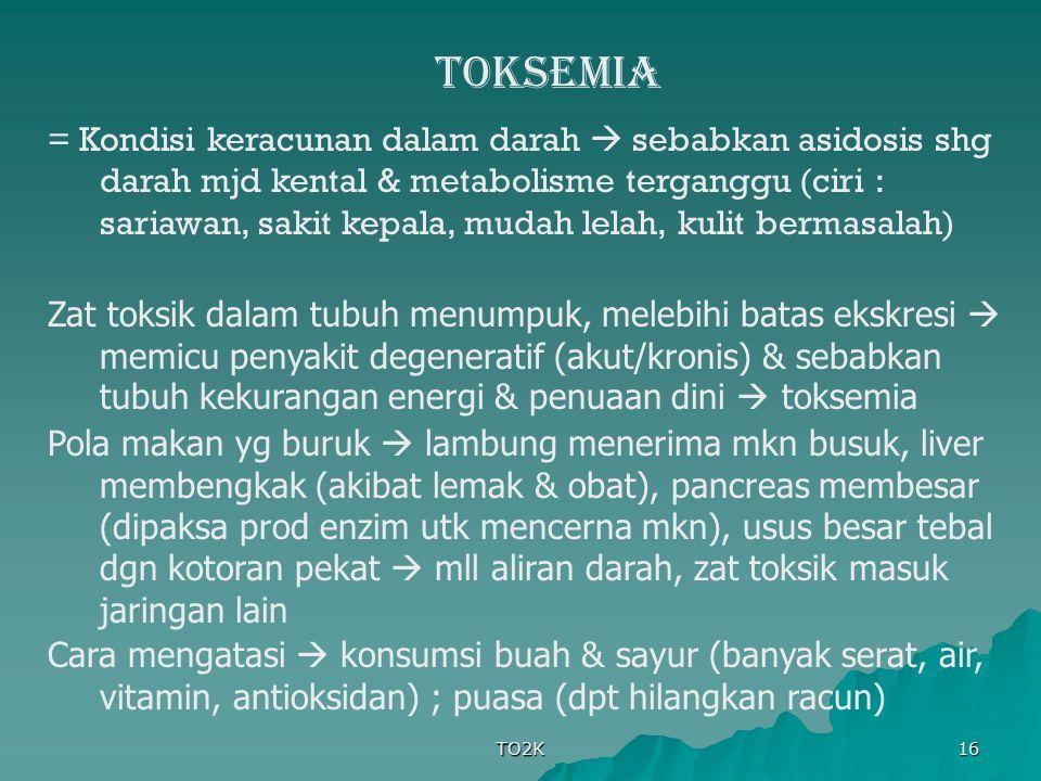 TOKSEMIA