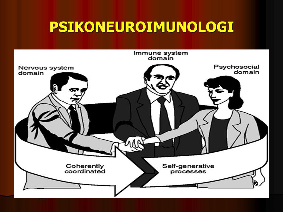 PSIKONEUROIMUNOLOGI