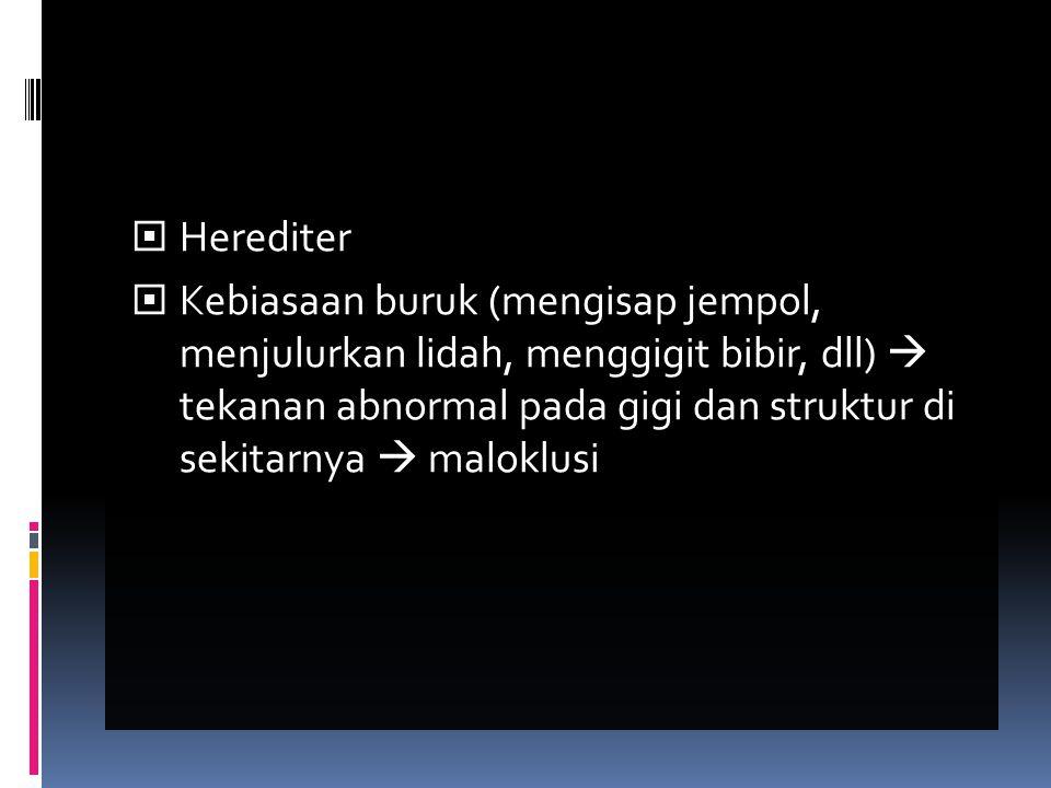 Herediter