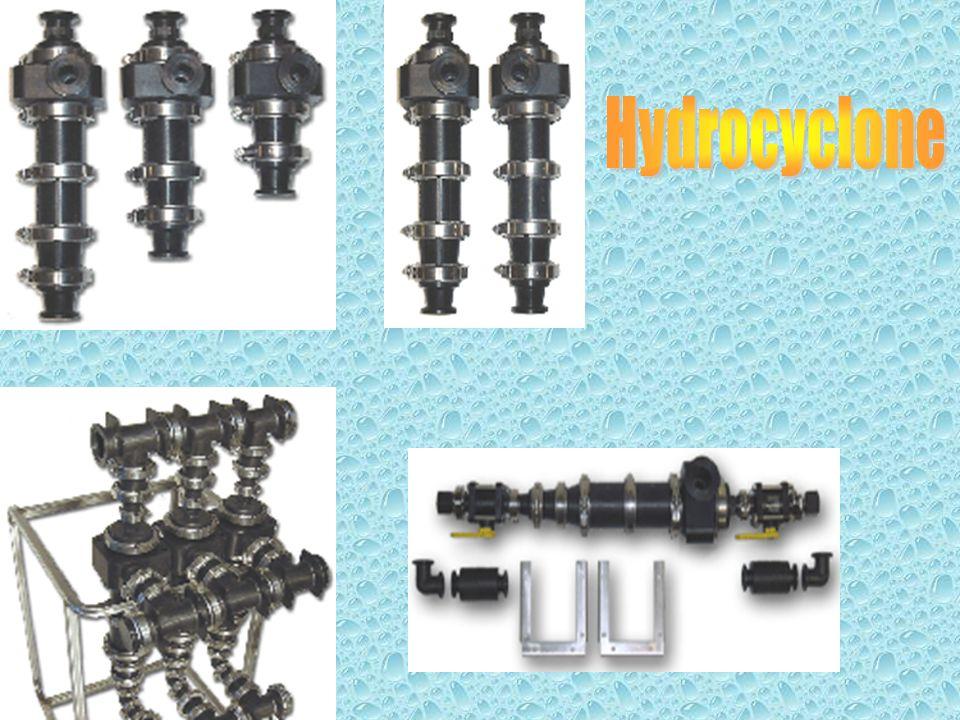 Hydrocyclone