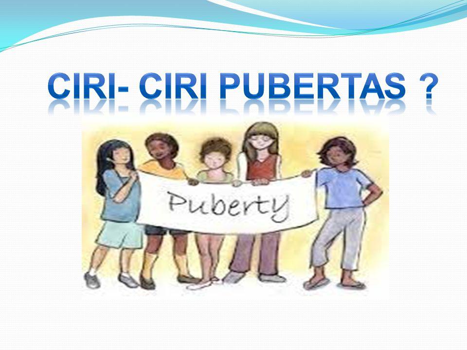 CIRI- CIRI PUBERTAS