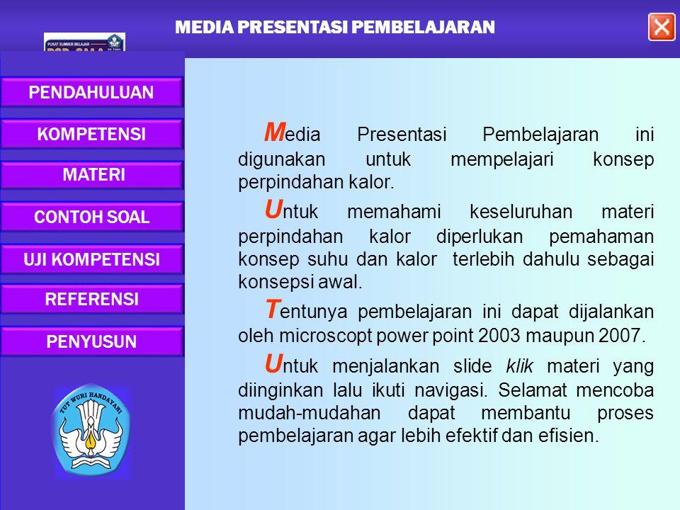 MEDIA PRESENTASI PEMBELAJARAN MEDIA PRESENTASI PEMBELAJARAN MEDIA