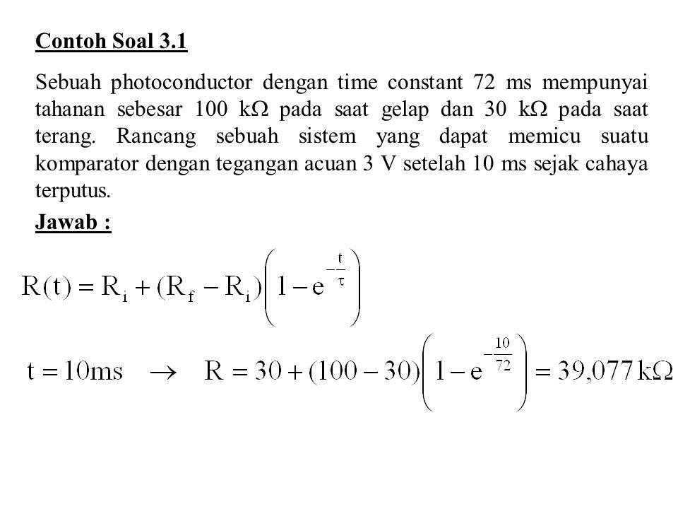 Contoh Soal 3.1