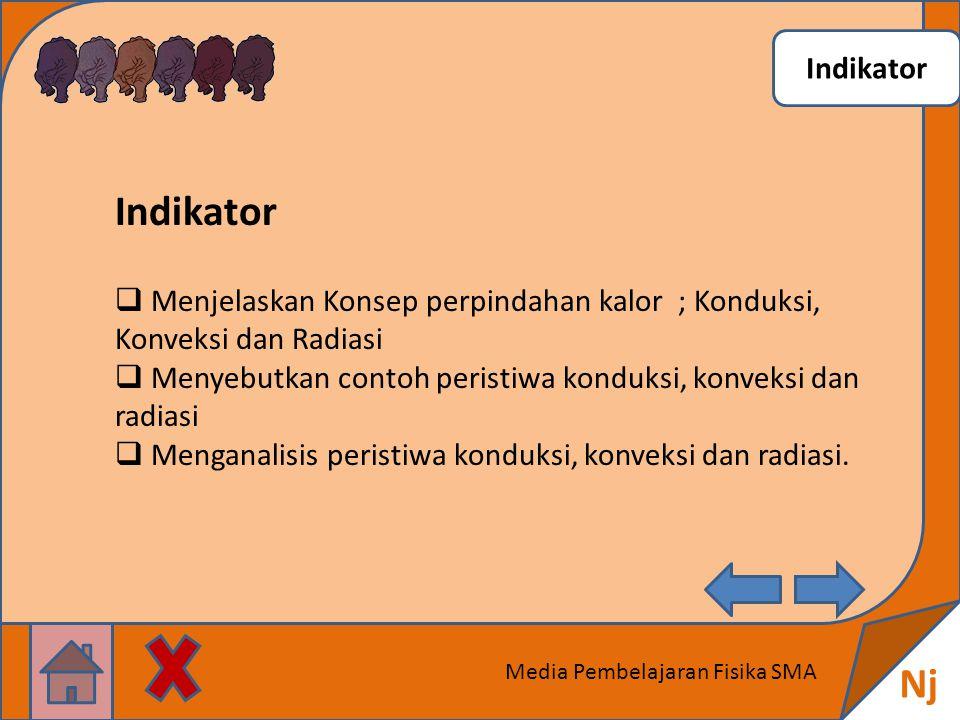 Indikator Nj Indikator