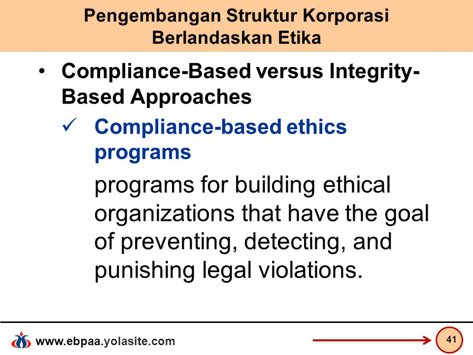 compliance versus ethics Its an interesting question i got via email (and paul posted two weeks ago) globally there are a number of aspects of the concepts of ethics.