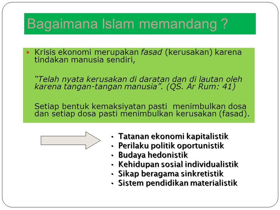 Bagaimana Islam memandang