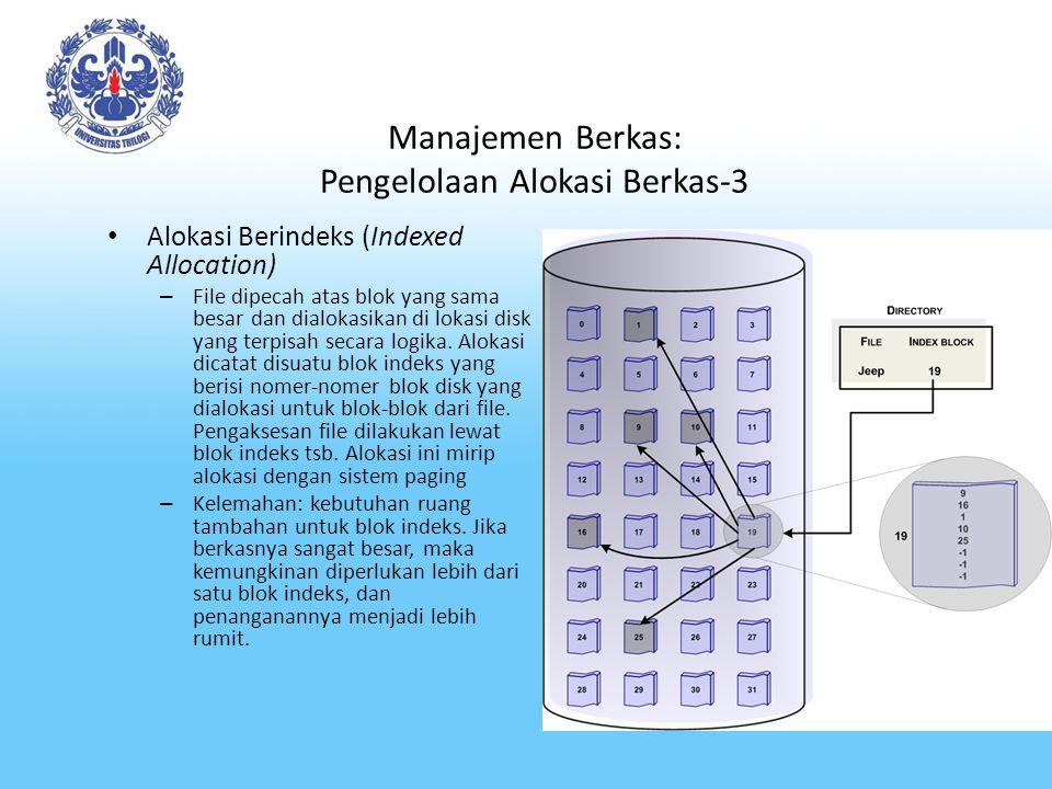 Manajemen Berkas: Pengelolaan Alokasi Berkas-3