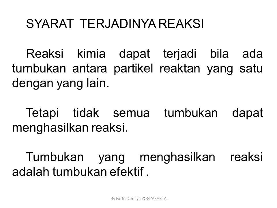By Farid Qim Iya YOGYAKARTA
