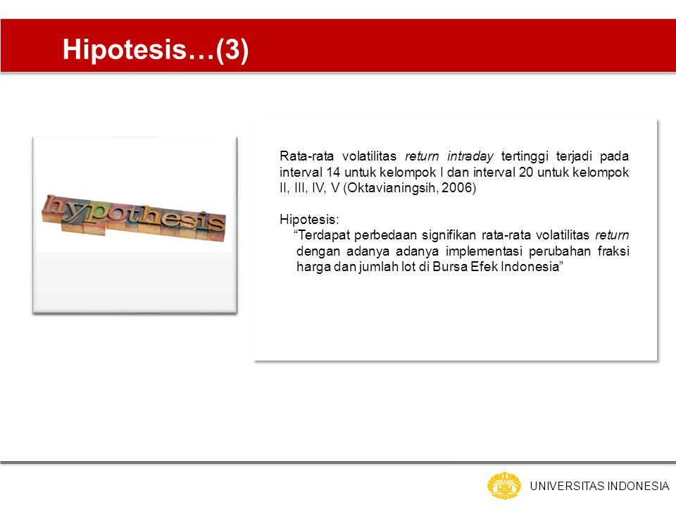 Hipotesis…(3)