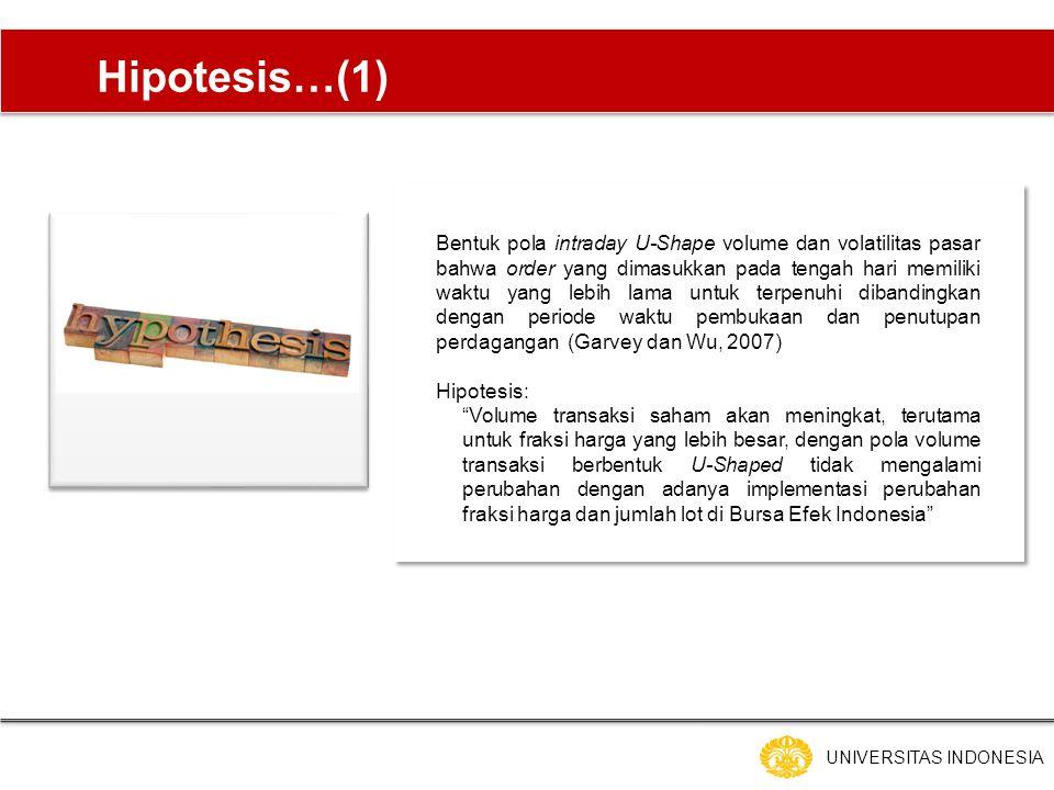Hipotesis…(1)