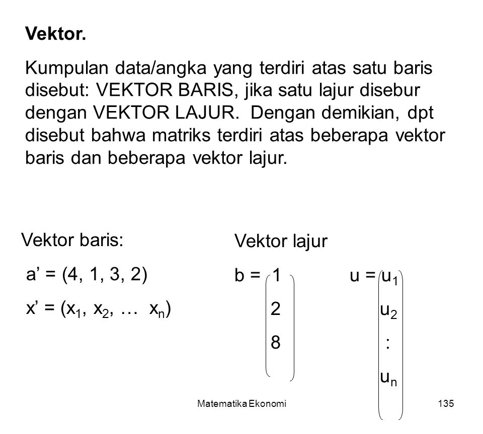 Vektor.
