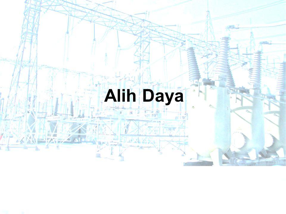 Alih Daya