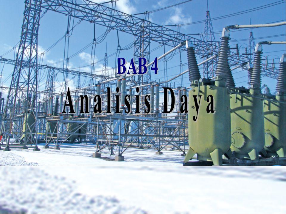 BAB 4 Analisis Daya