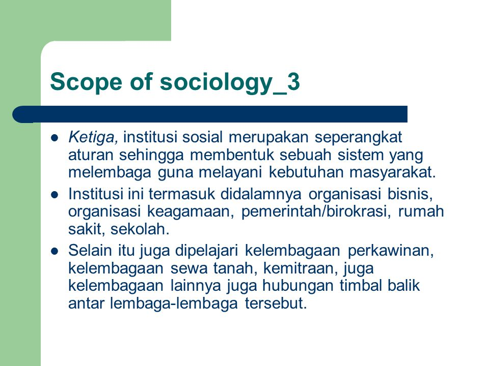 Scope of sociology_3