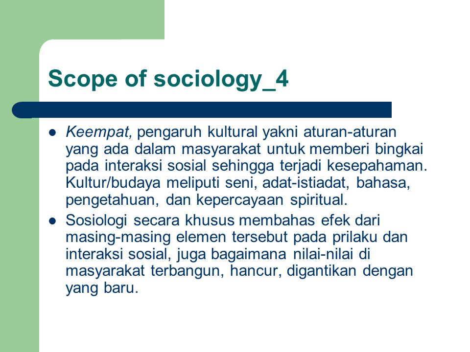 Scope of sociology_4
