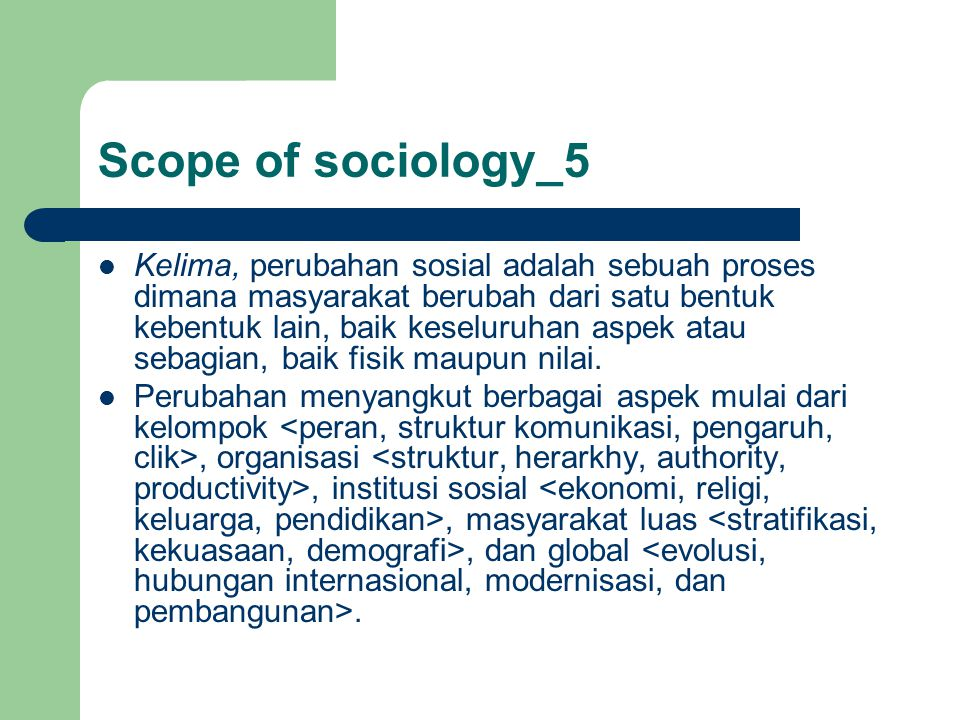 Scope of sociology_5