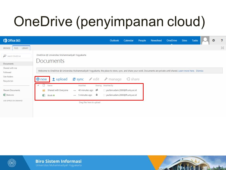 OneDrive (penyimpanan cloud)
