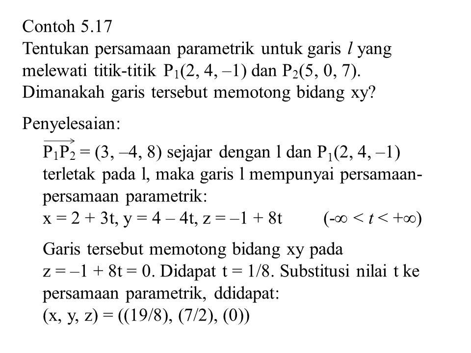 Contoh 5.17