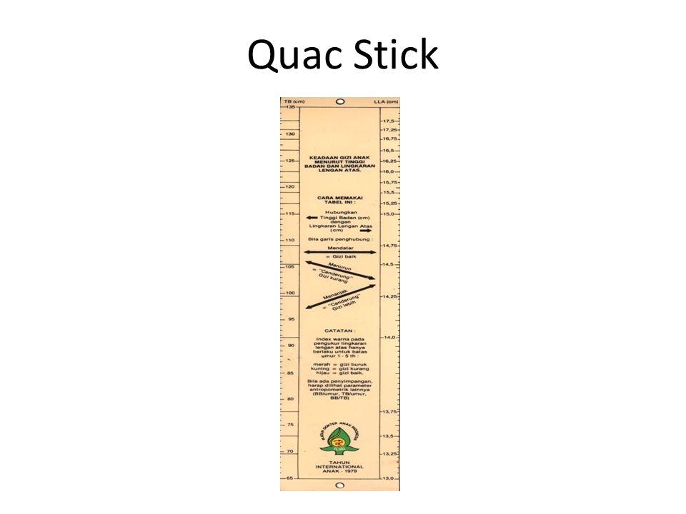 Quac Stick