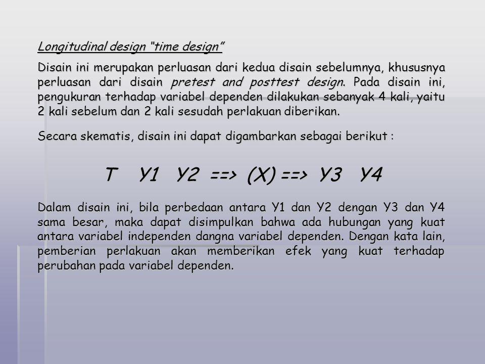 T Y1 Y2 ==> (X) ==> Y3 Y4
