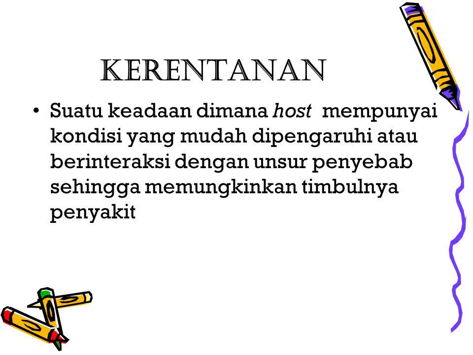 KERENTANAN