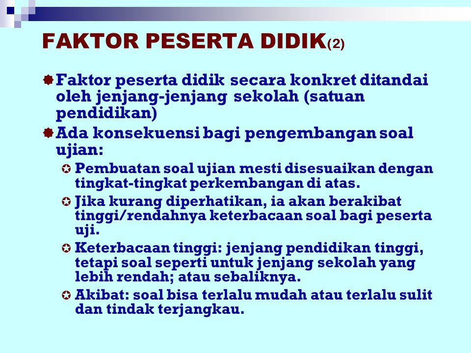 FAKTOR PESERTA DIDIK(2)