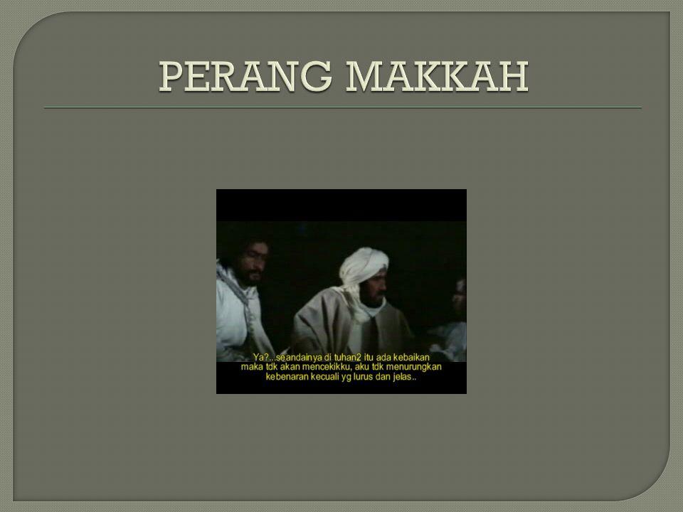 PERANG MAKKAH
