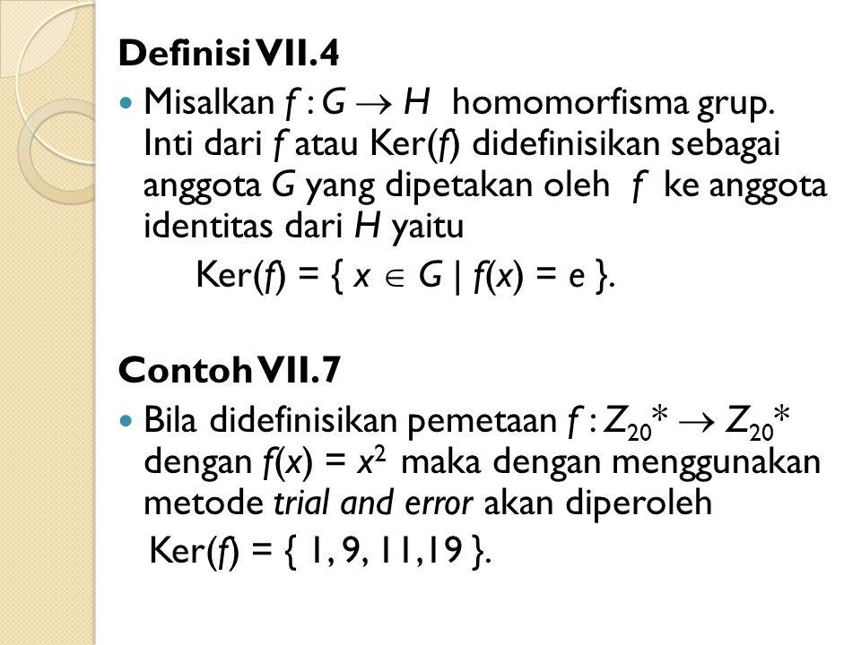 Definisi VII.4