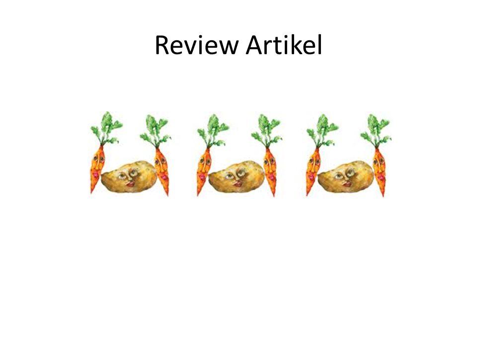 Review Artikel