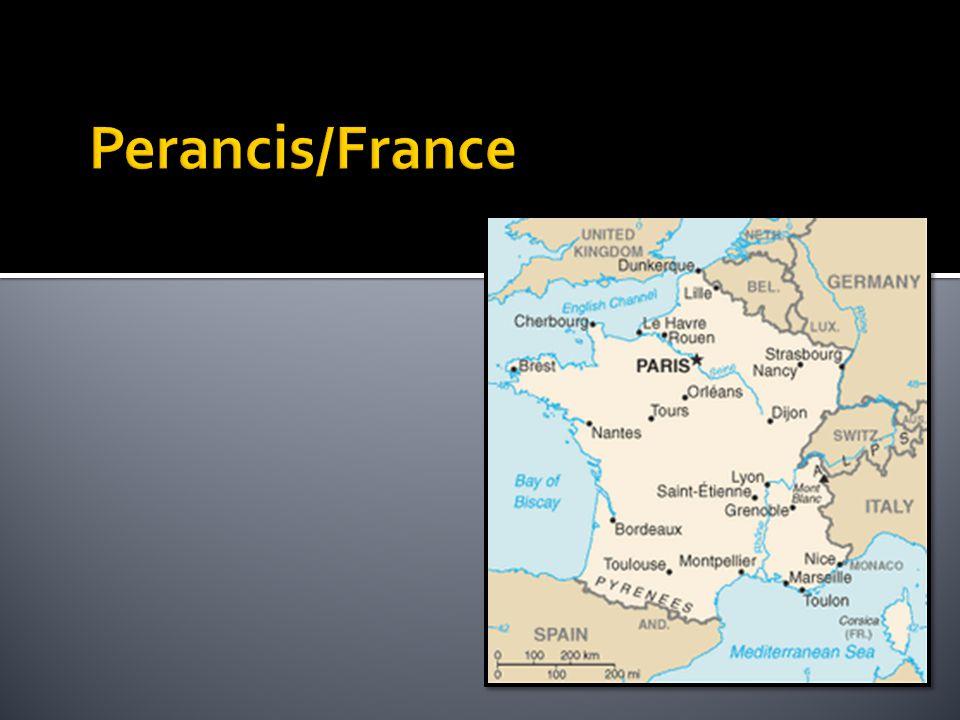 Perancis/France