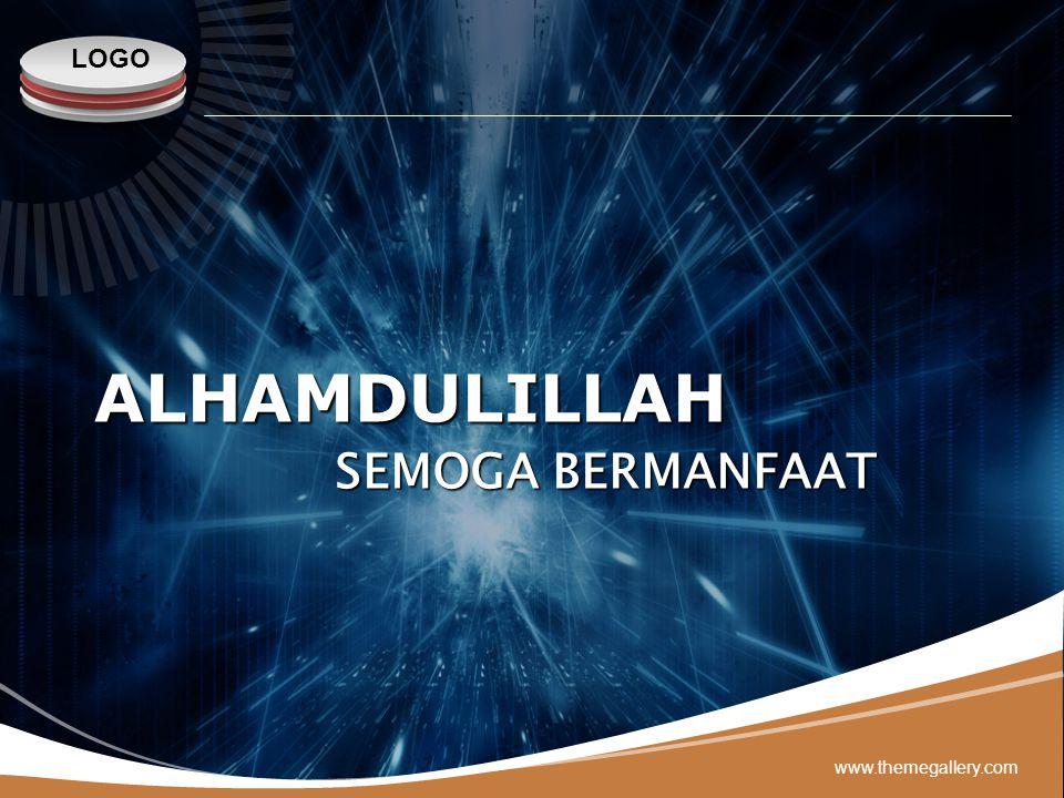 ALHAMDULILLAH Semoga Bermanfaat www.themegallery.com